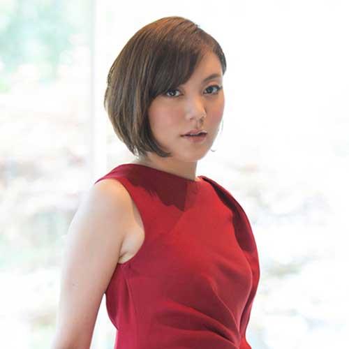 鈴木杏 4月27日生日