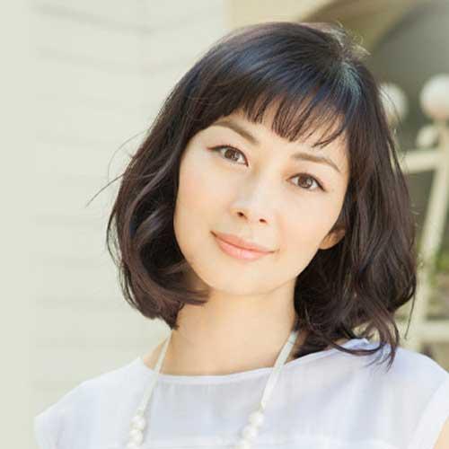 伊東美咲 5月26日生日