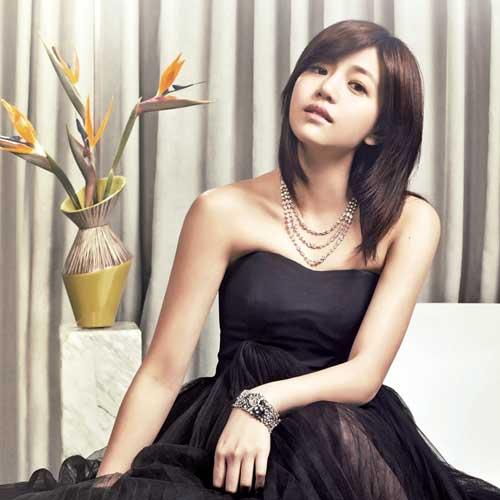 陳妍希 5月31日生日