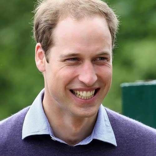 威廉王子 6月21日生日