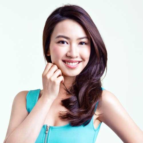 朱千雪 6月28日生日
