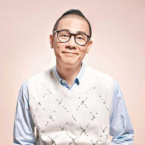 陳小春 7月8日生日