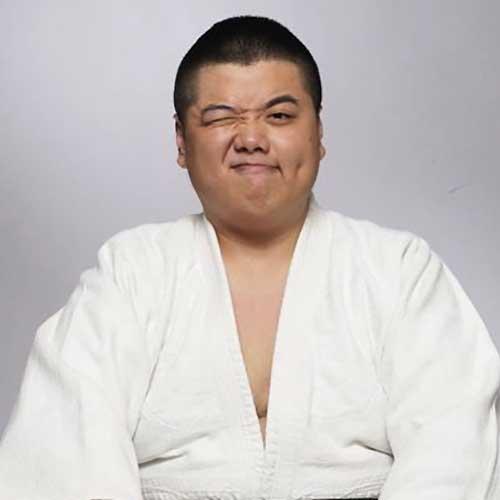 林子聰 8月16日生日