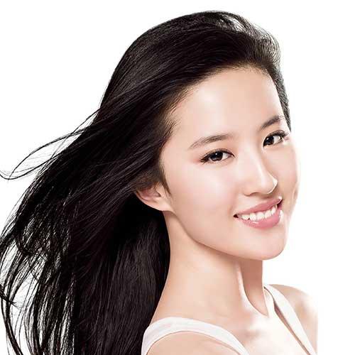 劉亦菲 8月25日生日