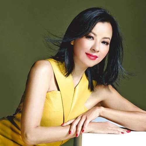 李美鳳 8月31日生日