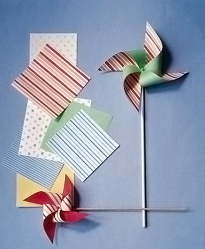 74_(Theme-Party)--小紙張摺出荷蘭的異國風情02